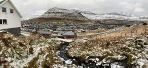 Klaksvik -Færøernes svar på Aarhus