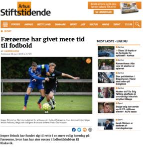 Et tilbageblik med Stiften.dk