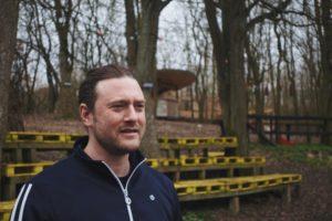 Fra hjemkomstfest til hele Aarhus' havefest