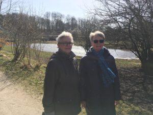 Dagens smukkeste plet: Sø- og naturområdet ved Langdalsvej