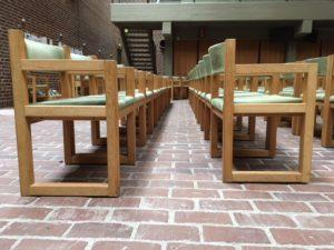 Kirke og moské samarbejder trods mangel på tid