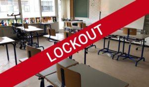 LOCKOUT: Lærere ønsker varslingsregler og mere forberedelsestid