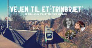 Brabrand tilbage på det danske togkort: muligt eller ej?