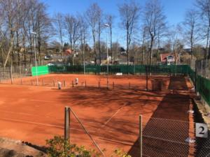 Fællesskabet driver Brabrand Tennisklub – og alle kan være med