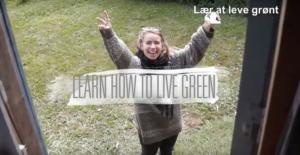 En lille guide til et bæredygtigt liv