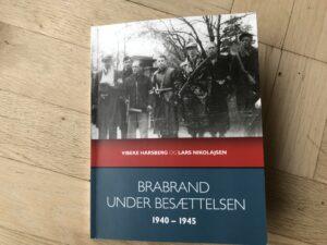 Vibeke og Lars fra Brabrand-Årslev Lokalhistoriske Arkiv har taget arven op efter August F. Schmidt