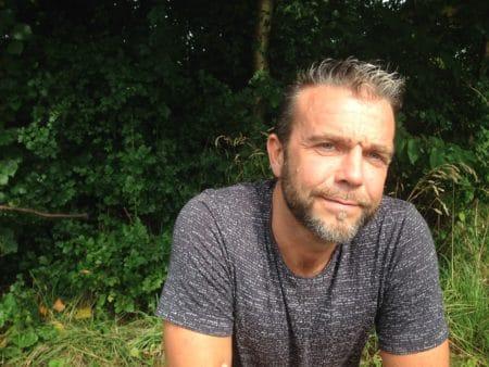 Han arbejder for færre biler i Brabrand – og hurtigt tog til Aarhus