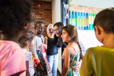 Ny skoleleder på Sødalskolen: Dialog er min faglighed