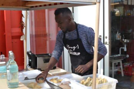 Smagen af Gellerup: Mangfoldig madkultur som forretningsidé
