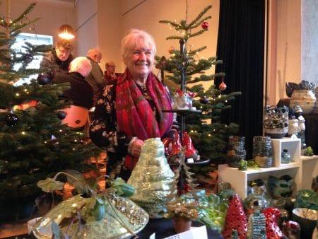 Julemarked i Brabrand: Hyggen tæller mere end salget