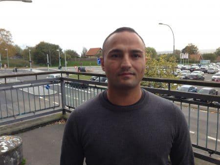 Fadi Kassem blev offer for liste-systemet