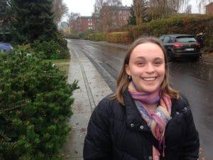 Hun skal stemme for første gang: Svært at få overblik over kommunalpolitik