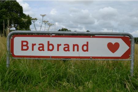 Vores Brabrand nåede 11.000 på Facebook i sidste uge