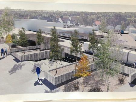 Brabrand Station kan blive centrum for byudvikling