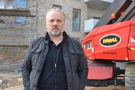 A. Enggaard: Brabrand vil få et kolossalt løft de kommende år