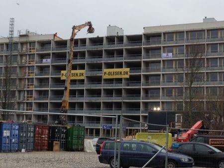 Nu får Gellerup sin port mod Aarhus