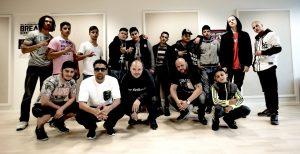 Rap kan være vejen til at klare sig godt i skolen