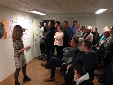 Brabrand-borgere: Fabriksbygning kan blive et aktiv – hvis folk kan komme til den