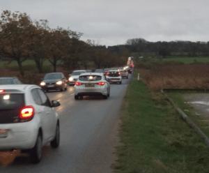 Brabrandborgere vil have trafikløsninger – nu!