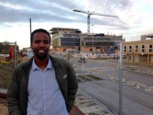 Ghettoplan får ildsjæl i Gellerup til at miste gnisten