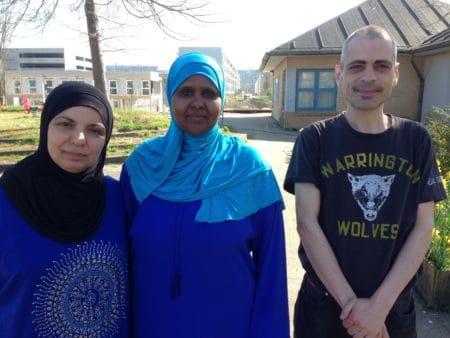 Bydelsmødre laver video om at bruge ForældreIntra