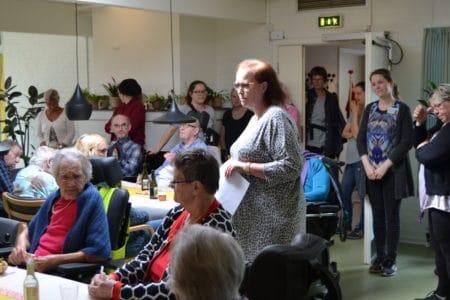 Engsøgård fejrede nyt køkken og renoveret opholdsstue