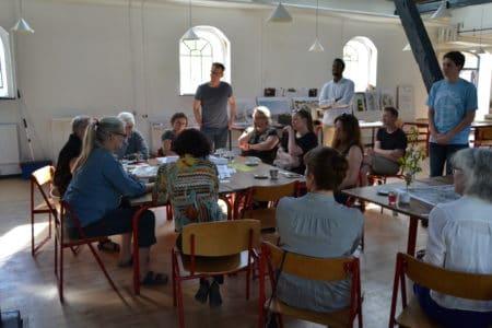 8.220 Ideer: Stor interesse for et søbad i Brabrand
