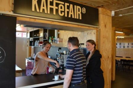 Ny café skal skabe byliv og jobs i Gellerup