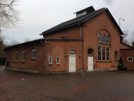 Gasværket i Brabrand i finalen om kulturpris