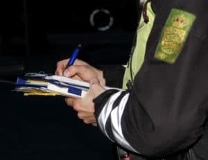 Stor politiindsats mod vild knallertkørsel tirsdag aften