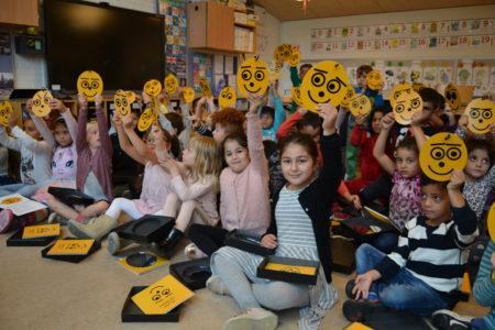 Sødalskolen indleder samarbejde med forældrene om børns følelser