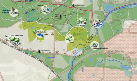 Sådan kan True Skov blive en attraktion for hele Aarhus