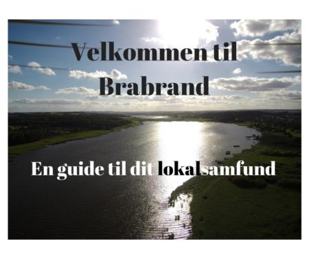 Velkommen til Brabrand