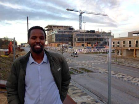 Beboerformand i Gellerup: Vigtigt med dialog nu