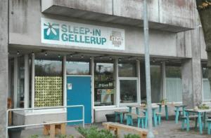 Sleep-In lukker i Gellerup til nytår