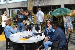 Livsværkstederne i Gellerup får støtte til at danne fællesskaber