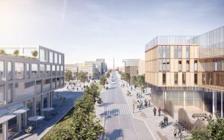 Brabrand Boligforening: Gellerup skal vokse til 12.000 indbyggere