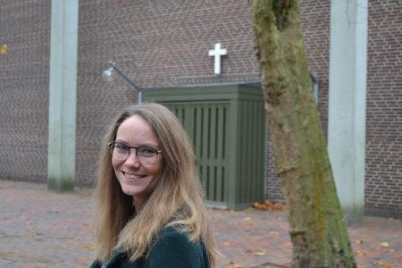 Sognepræst til Gellerup med nysgerrighed og idérigdom