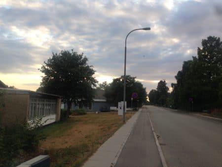 Aarhus Kommune: Nej til byggemarked på J.P. Larsens Vej