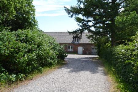 Grundejer på J.P. Larsens Vej 15 ville bygge boliger – og fik nej af kommunen