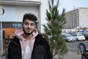 Unge fra Gellerup samler penge ind til børn i Gaza