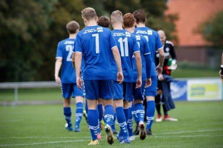 Nye fodboldben i Brabrand med masser af divisionskampe