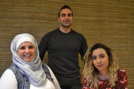 Ny uddannelse bliver en frisk start for unge i Gellerup