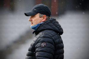 Tom Søjberg fortsætter i Brabrand på syvende år