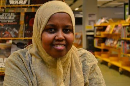Tv-dokumentar satte Hanaan på sporet af et job