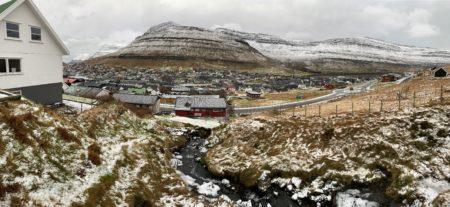 Blogindlæg: Fra Brabrand Fodbold til fuldtidsprof på Færøerne