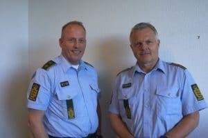 Nyt makkerpar i spidsen for Lokalpolitiet i Aarhus Vest