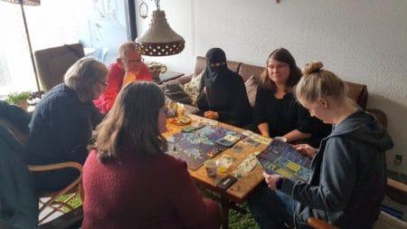 Blogindlæg: Brætspil kan forene mennesker