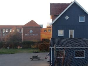 Engdalskolen bygger nyt for 12 millioner kroner