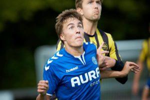 Brabrand går på banen uden topscorer Lasse Møberg